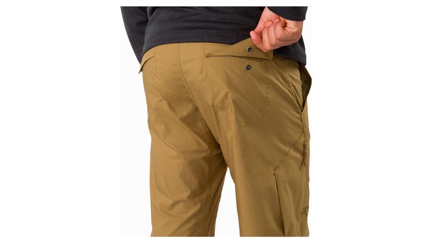 Arcteryx - Stowe Short Mens - Shorts Caprihosen