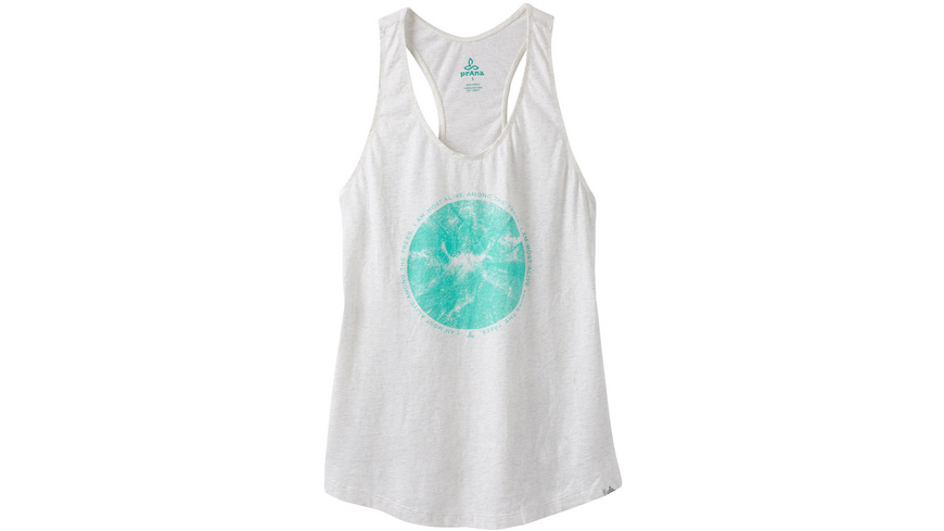 Prana - PrAna Graphic Tank - Damen