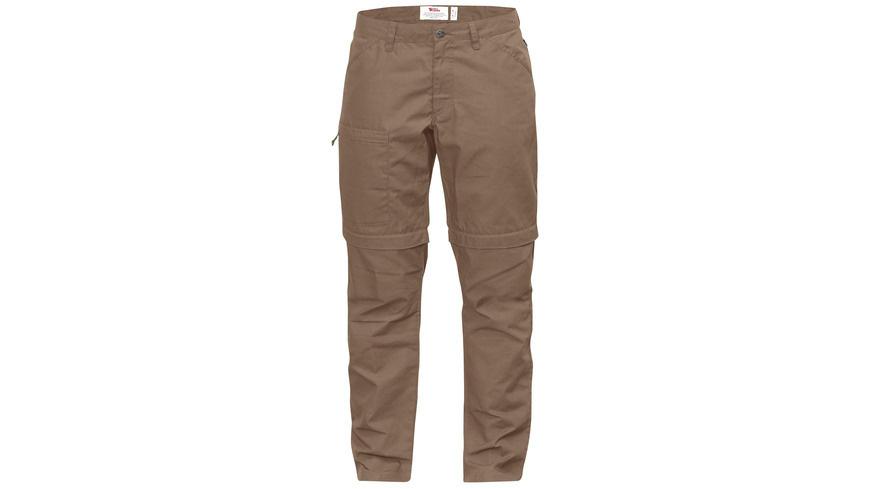 Fjaellraeven - High Coast ZipOff Trousers W - Trekkinghosen