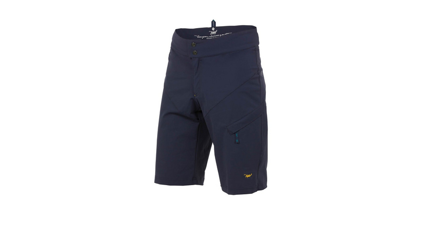 Triple 2 - BARG Ocean Waste Superlight Short - Velohose