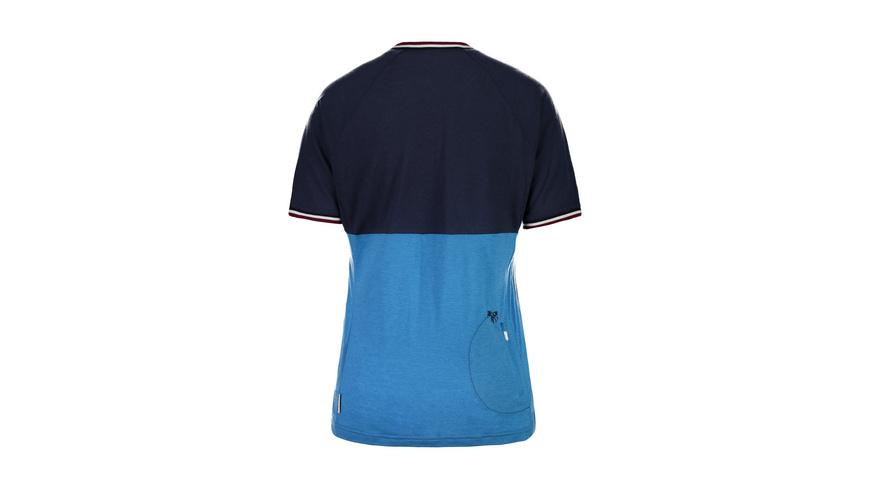 Maloja - RudeM Short Sleeve - Velotrikot