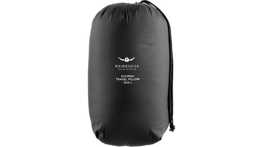 Kaikkialla - Travel Pillow Kuurna - Reisekissen