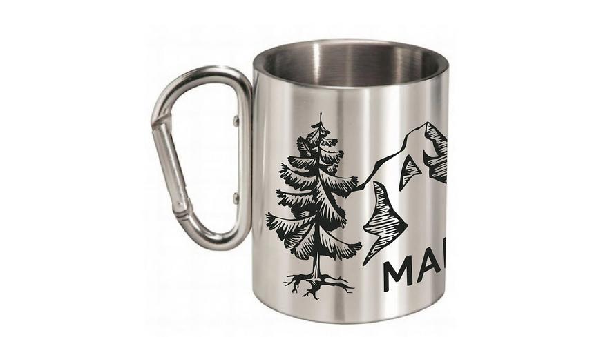 Maloja - AsafalM - Campinggeschirr Besteck