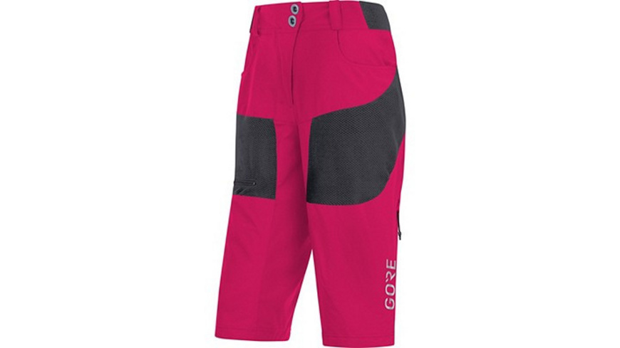 GORE Wear - C5 Women All Mountain Shorts - Velohose