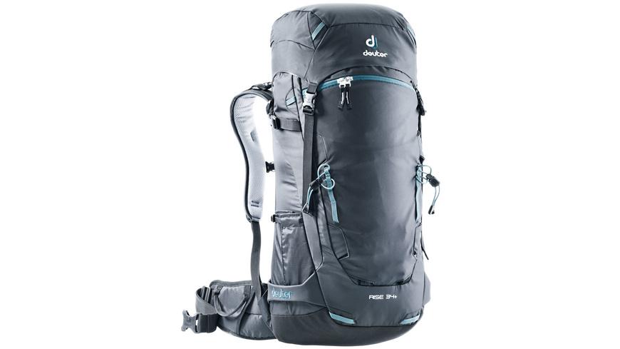 Deuter - Rise 34 - Wander Trekkingrucksaecke
