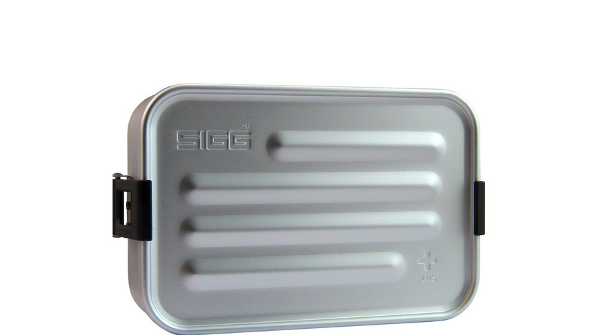 Sigg - Metal Box Plus S - Proviantdosen