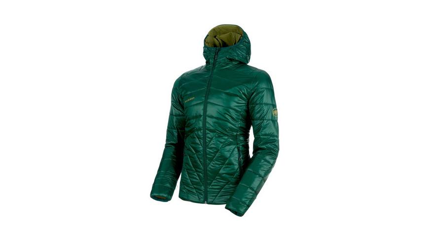 Mammut - Rime IN Hooded Jacket Men - Isolierte Jacken