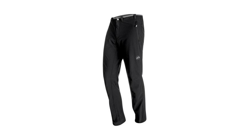 Mammut - Runbold Trail SO Pants Men - Trekkinghosen