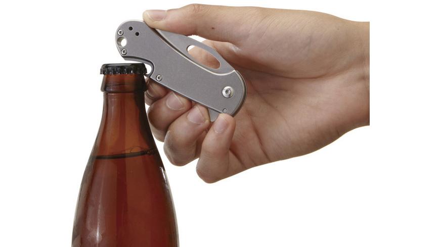 CRKT - Bev Edge - Outdoor Messer