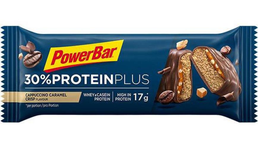 Power Bar - 30 Protein Plus - Outdoor Nahrung