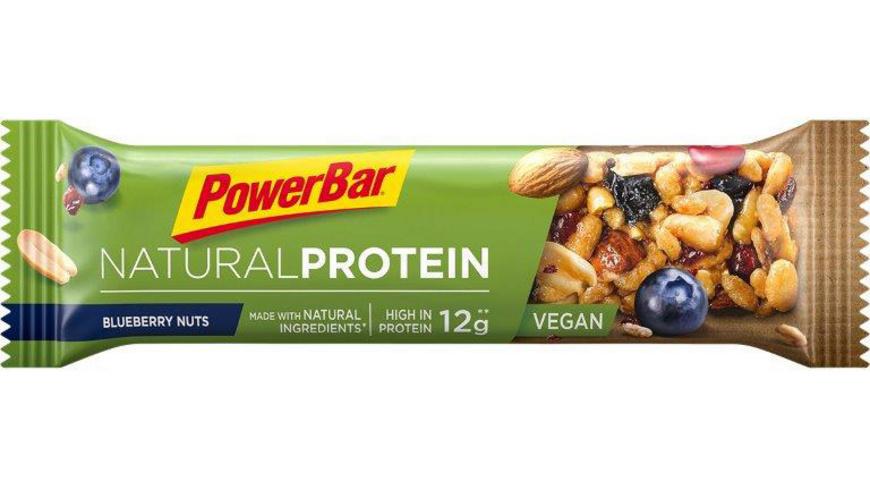 Power Bar - Natural Protein - Outdoor Nahrung