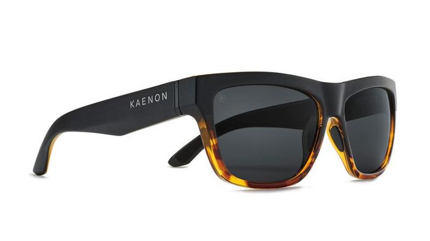 Kaenon - Ladera Grey - Sonnenbrillen
