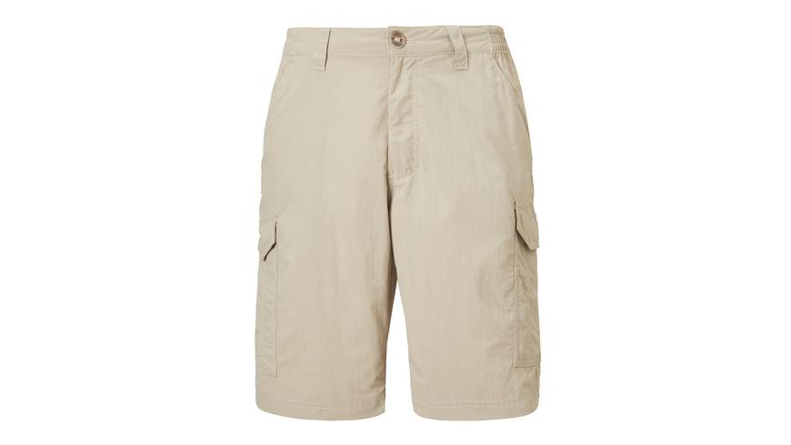 Craghoppers - NosiLife Cargo II Shorts - Shorts Caprihosen