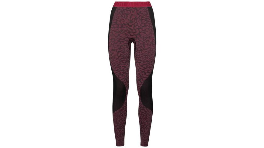Odlo - Blackcomb BI Bottom Long - Lange Unterhosen