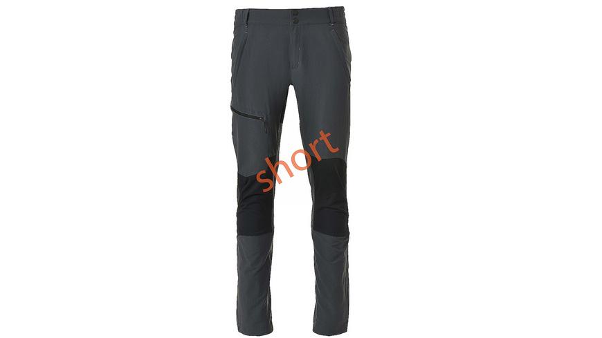 La Sportiva - Clariden 20 Pant M Short - Softshellhosen
