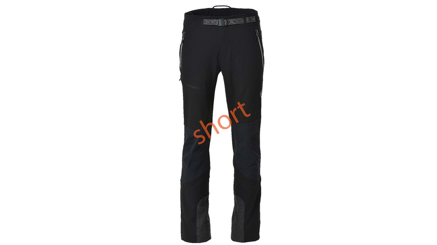 La Sportiva - Toedi 30 Pant M Short - Softshellhosen