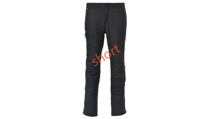 La Sportiva - Nordend Insulation Pant M Short - Winterhosen