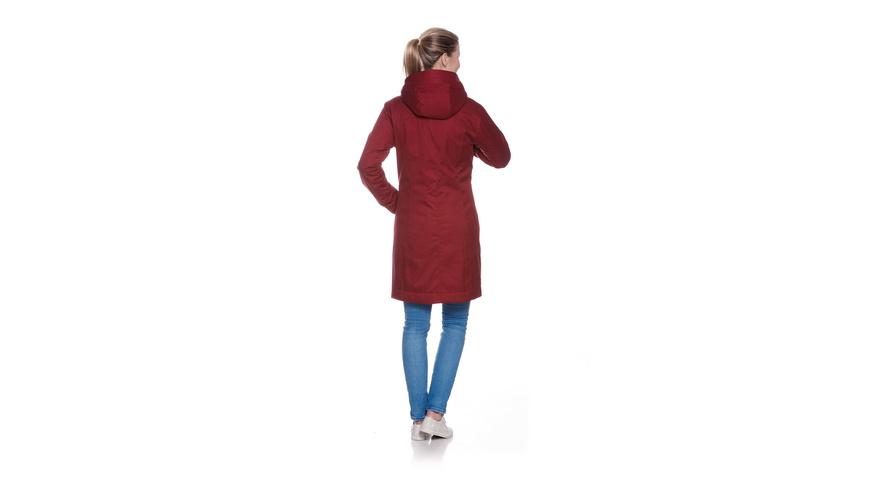 Tatonka - Floy Ws Coat - Maentel