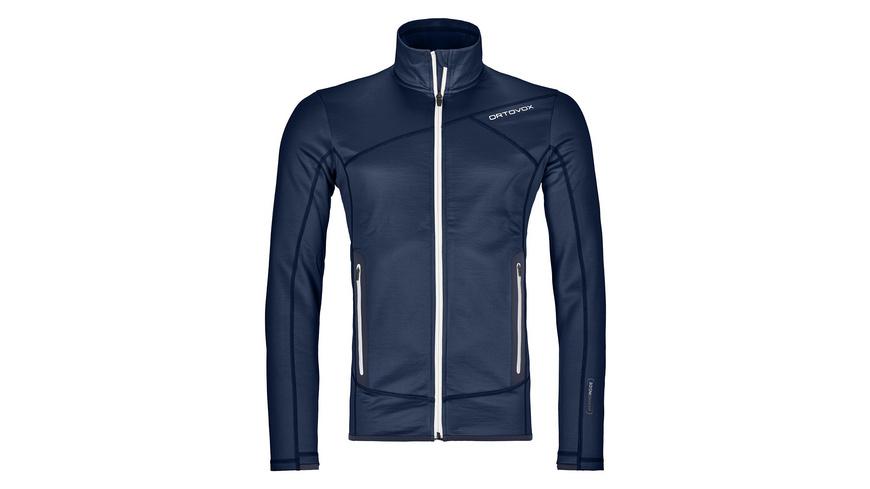 Ortovox - Fleece Jacket M - Fleecejacken