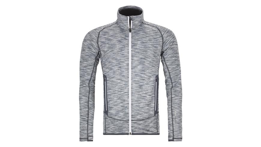 Ortovox - Fleece Space Dyed Jacket M - Fleecejacken