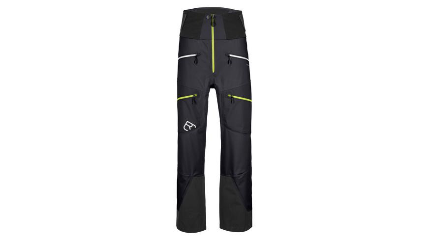Ortovox - 3L Guardian Shell Pants M - Wasserdichte Hosen