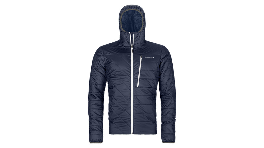 Ortovox - Swisswool Piz Bianco Jacket M - Isolierte Jacken