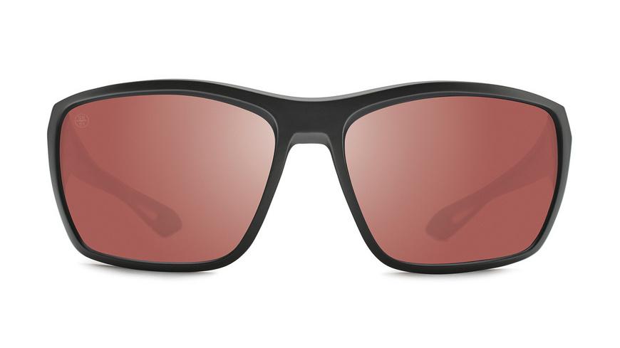 Kaenon - Arcata Copper wSilver Mirror - Sonnenbrillen