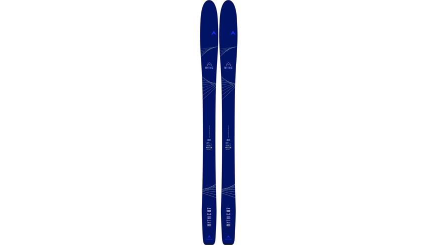 Dynastar - Mythic 87 - Ski