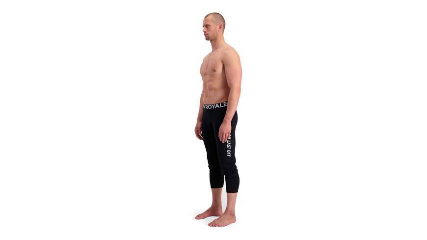 Mons Royale - Shaunoff 34 Legging - Kurze Unterhosen