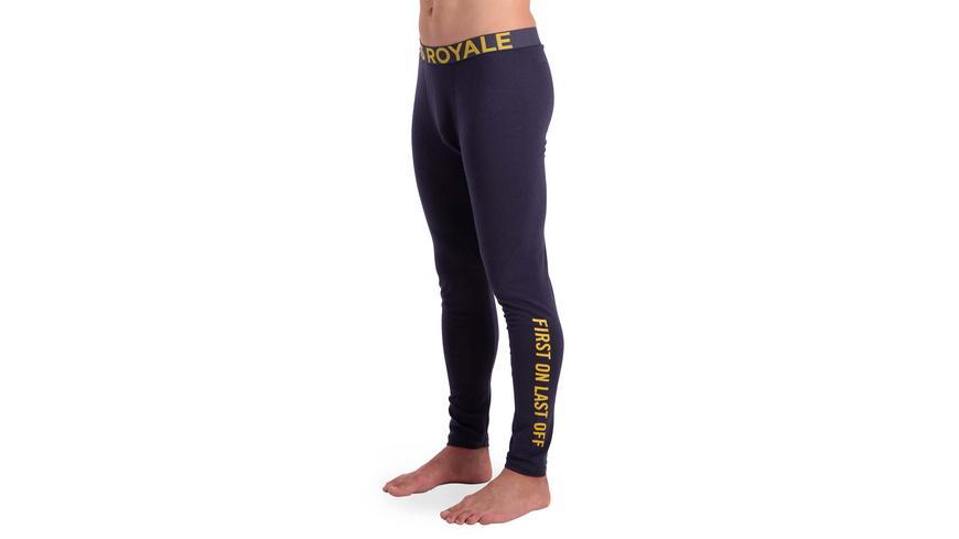 Mons Royale - Double Barrel Legging - Lange Unterhosen