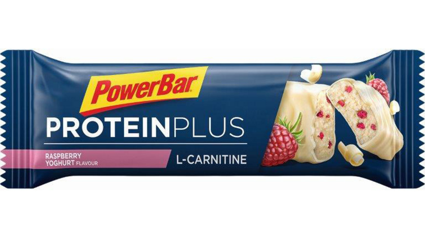 Power Bar - Protein Plus LCarntine - Outdoor Nahrung
