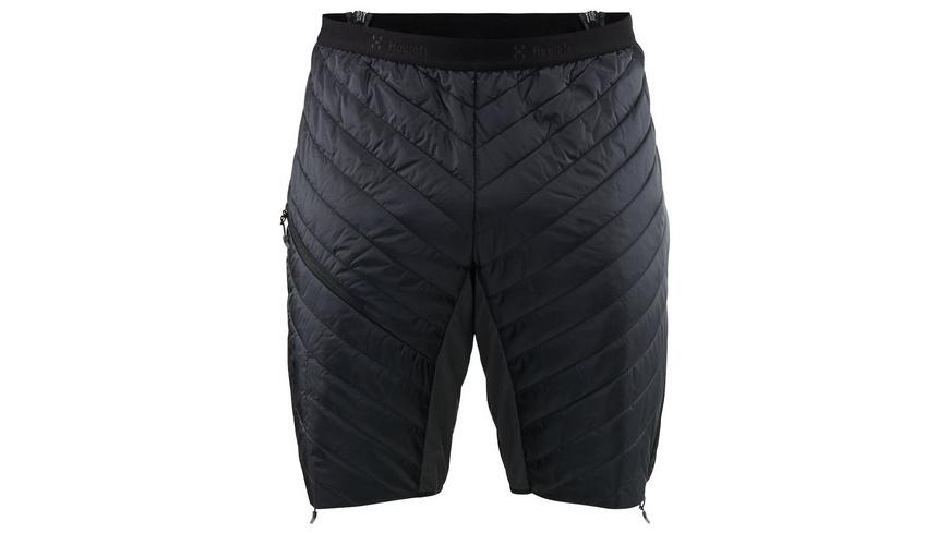 Hagloefs - LIM Barrier Shorts Men - Winterhosen