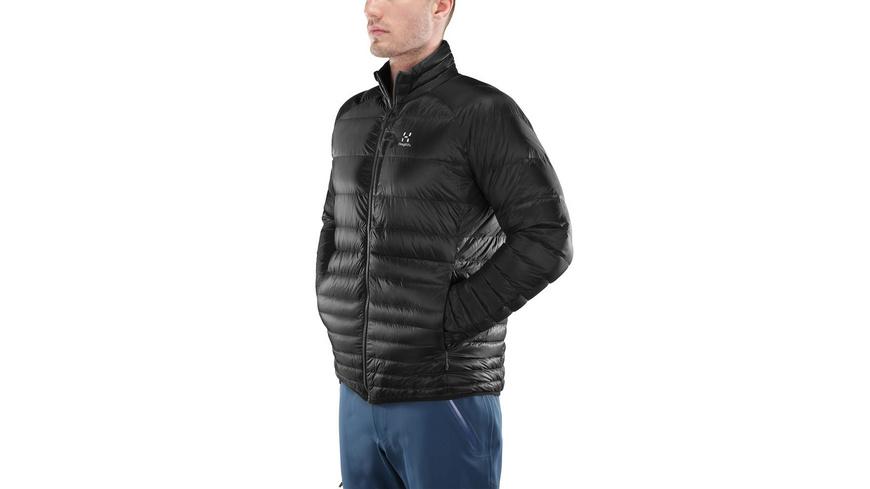 Hagloefs - Essens Down Jacket Men - Isolierte Jacken
