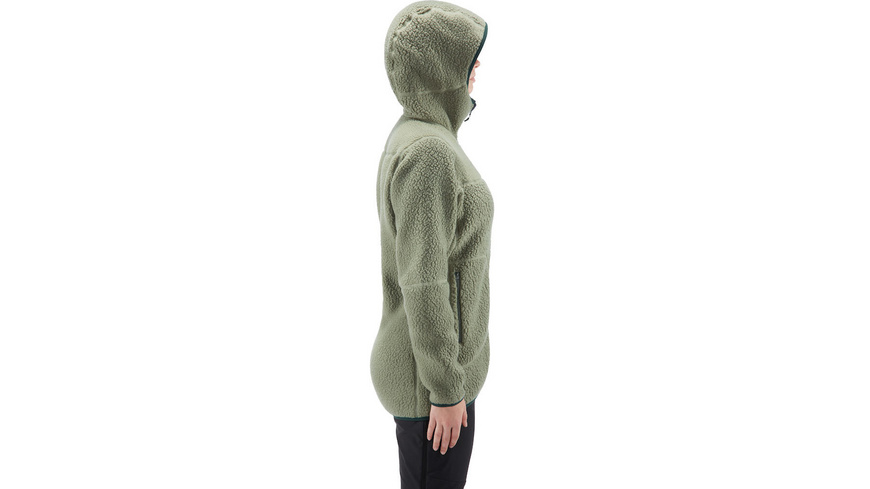 Hagloefs - Pile Hood Women - Fleecejacken