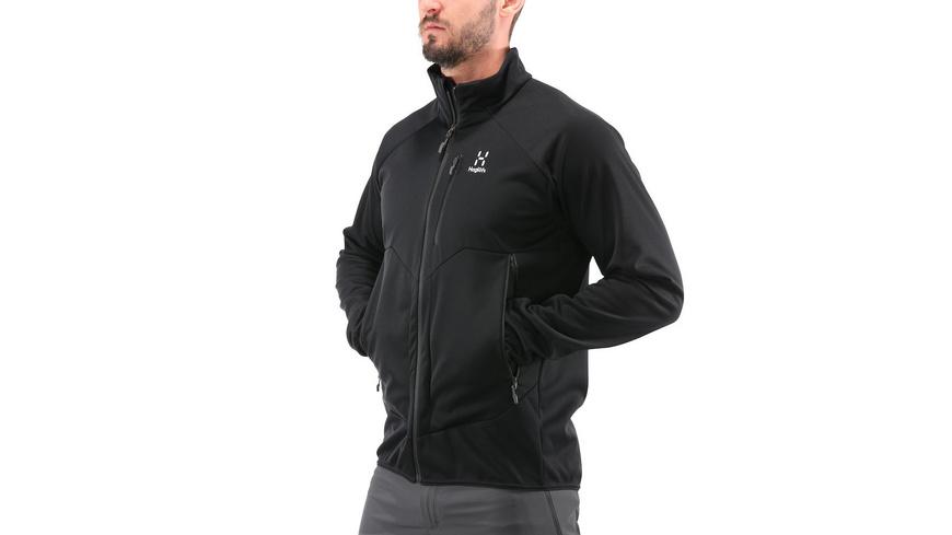 Hagloefs - Multi WS Jacket Men - Softshelljacken
