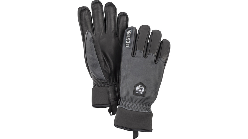 Hestra - Army Leather Wool Terry - Handschuhe