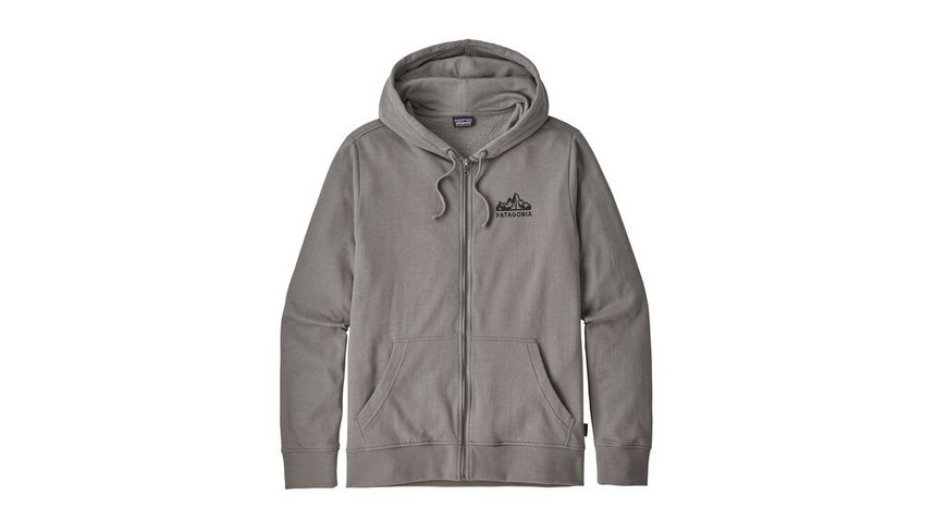 Patagonia - Ms Fitz Roy Scope LW FullZip Hoody - Kletteroberteile