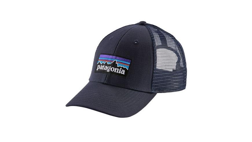Patagonia - P6 Logo LoPro Trucker Hat - Kappen Muetzen