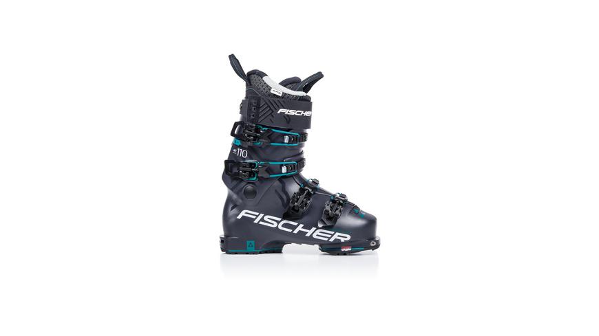 Fischer - My Ranger Free 110 Walk DYN - Skischuhe