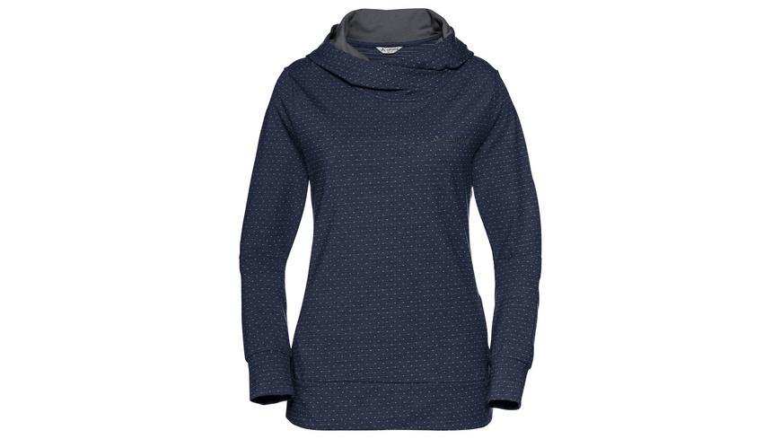 Vaude - Womens Tuenno Pullover - Oberteile