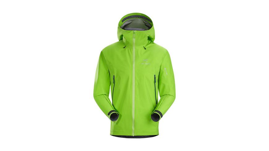 Arcteryx - Beta LT Jacket Mens - Hardshell Regenjacken