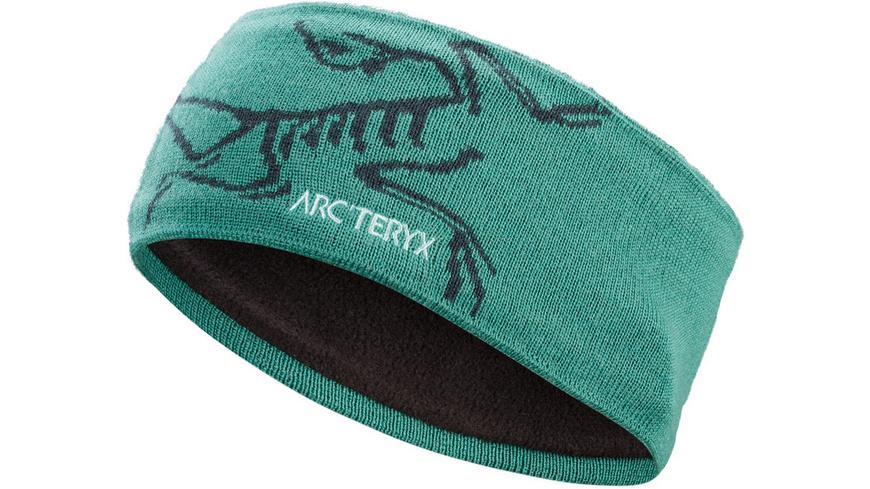 Arcteryx - Bird Head Band - Damen