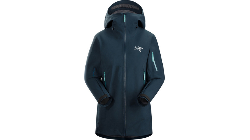 Arcteryx - Sentinel AR Jacket Ws - Hardshell Regenjacken