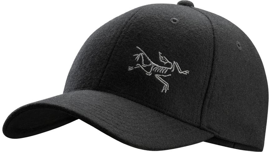 Arcteryx - Wool Ball Cap - Kappen Muetzen