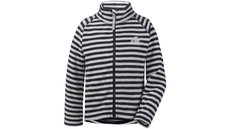 Didriksons - Monte Printed Kids Microfleece Jacket - Fleecejacken