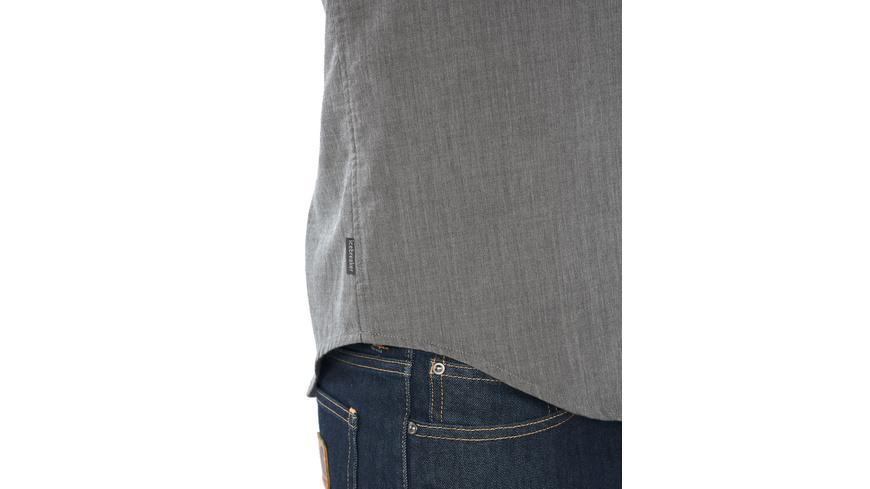 Icebreaker - Mens Steveston LS Flannel Shirt - Langarmshirts