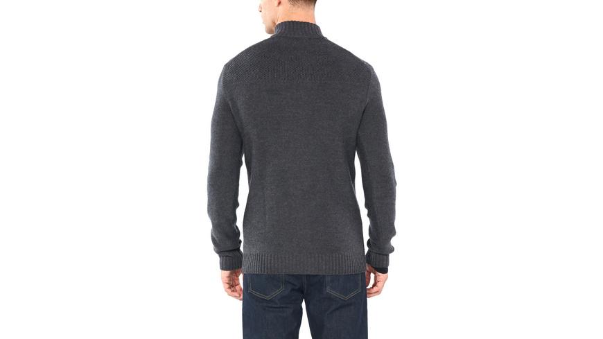 Icebreaker - Mens Waypoint LS Half Zip - Pullover