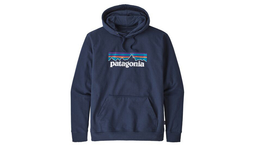 Patagonia - Ms P6 Logo Uprisal Hoody - Kletteroberteile
