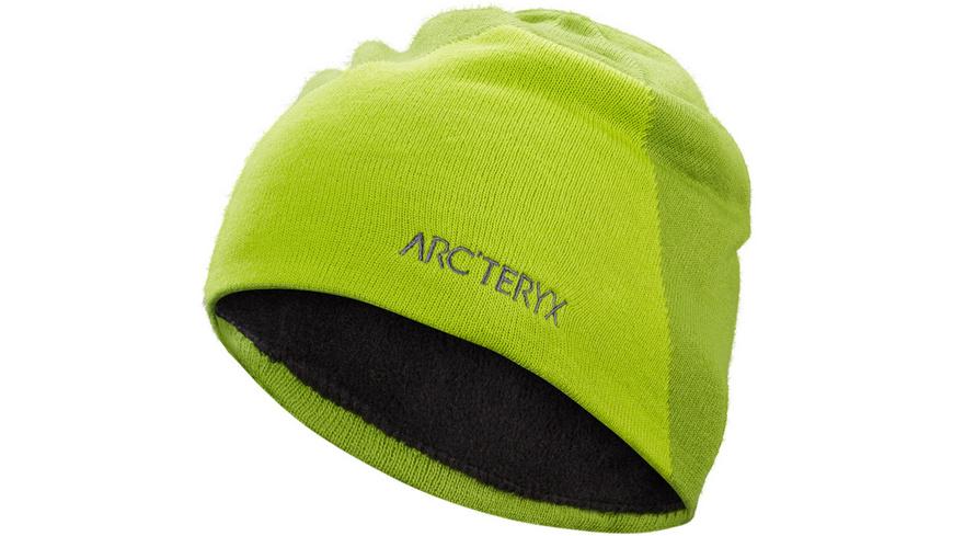 Arcteryx - Rise Toque - Kappen Muetzen