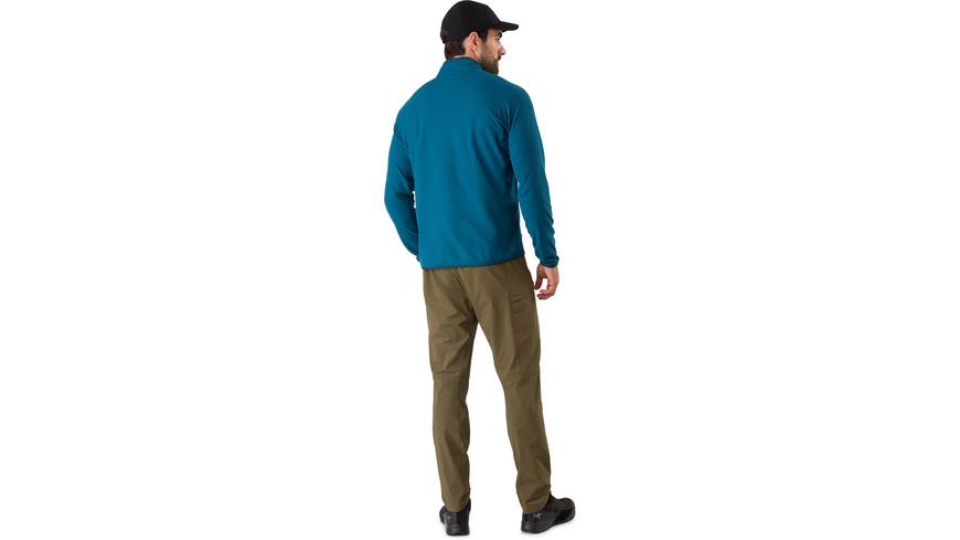 Arcteryx - Delta LT Jacket Mens - Fleecejacken